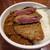 肉山 - 料理写真:肉山カレーです☆ 2021-0412訪問