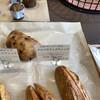34 ベーカリー&カフェ - 料理写真: