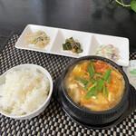 さらんぱん - 料理写真: