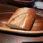 キッチンコトコト - パン、ご飯もおかわり自由!