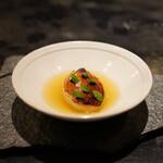 レストラン 高津 - 料理写真: