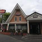 フォルクス - フォルクス 高井戸東店