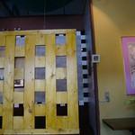 14973827 - 2011年12月 再訪問のピエールさん                       土曜日の「自家製生パスタスペシャルランチ」1260円ランチ