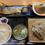 竜ヶ崎プラザホテル 四季亭 - 本日の日替り