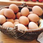 149733773 - 定食を注文すると食べ放題になる美豊卵です。(2021.4 byジプシーくん)