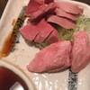 四文屋 - 料理写真:冷製3点盛り小(380)