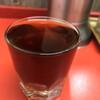 餃子の店 蘭州 - ドリンク写真:今夜も一杯だけにしとこー