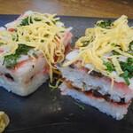 づぼら寿司 - 岩国寿司