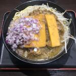 めん家 一麺惚 - 料理写真:
