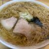 多良福 - 料理写真:中華そば