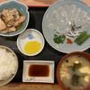 市場食堂 よし - 料理写真: