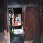 卯サギの一歩 - 京町屋の古民家カフェ