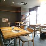 マンゴツリーカフェ - マンゴツリーカフェ ルミネ新宿