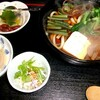 いろり じねん - 料理写真:山菜そば・うどん