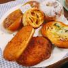 横浜パンの家 - 料理写真: