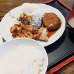 はりま屋 - 料理写真: