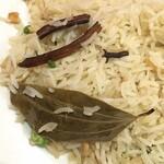 ネパール・インド料理 ゴルカ - スパイスごろごろ