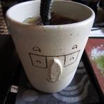 天 - アイスコーヒー