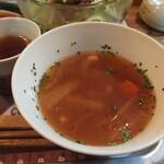 海と畑の台所 Cocopelli Shrimp -