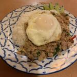 タイ食堂 ジャルアン - 料理写真: