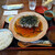 ベニ - 厚切り150gお茶かつ定食