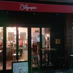 ビストロolympic - 店舗