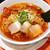 日高屋 - 料理写真:中華そば大盛り