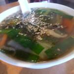 149768156 - 野菜スープ