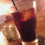 14977049 - アイスコーヒー。