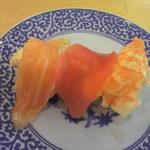 無添くら寿司 - プチ寿司 105円(2012.09.22)