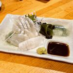 ダイワ食堂 - 金目鯛