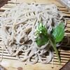 亀徳泉 - 料理写真:十割そば