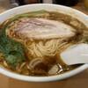 我流担々麺 竹子 - 料理写真:坦々麺750円