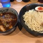 kogashinegira-mennegijirou - 醬油味 つけ麵