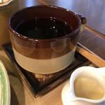 杏Cafe - ベトナム風コーヒー