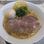 キラメキノトリ - 料理写真: