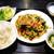 マルヤス酒場 - 料理写真:肉野菜炒め定食