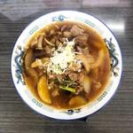 中華麺房 東龍 - 料理写真: