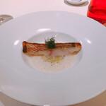 ア・ラ・ルーシュ - 魚料理