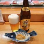 149781374 - 瓶ビール:650円