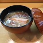149781391 - 味噌汁
