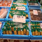 149781448 - 【サービス画像】宮古市魚菜市場1:雲丹