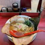 麺一盃 - 料理写真: