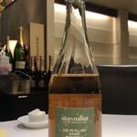 ア・ラ・ルーシュ - フランス産ぶどうジュース