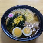 桜井食堂 -
