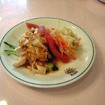 中国料理光龍飯店 - 前菜(お得なコース)
