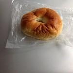 14980801 - こしあんパン 140円