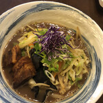 麺屋一徳 - 料理写真: