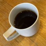 ハプナコーヒー - ドリップコーヒー(税込 520円)評価=◎※豆は『ブラジル Conesol』をセレクト