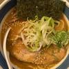 しんの助 - 料理写真:おおっつ!ドッシリ感のある味噌ヅラ( ̄◇ ̄;)